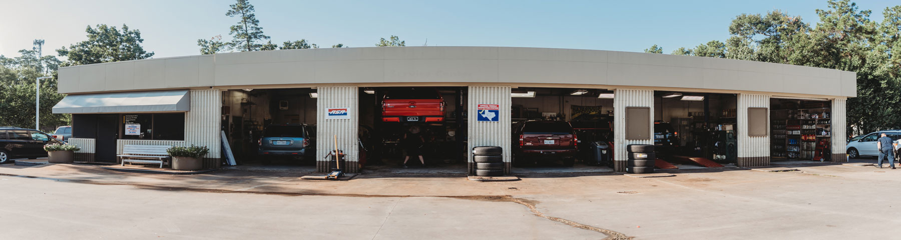 Kingwood service center expert auto repair kingwood tx 77339 celebrating 25 years of service solutioingenieria Image collections